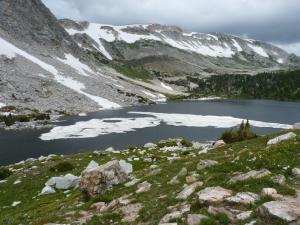 Spectacular Wyoming Scenery