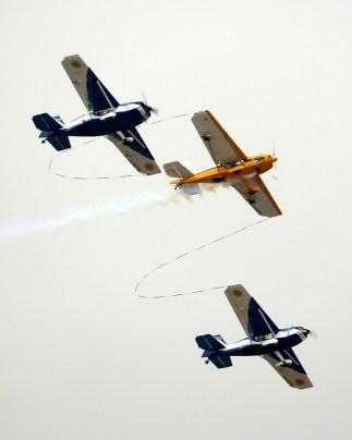 Escuadrilla Argentina de Acrobacia Aérea