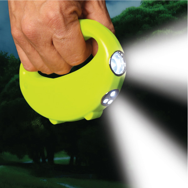 Nightlighter Flashlight