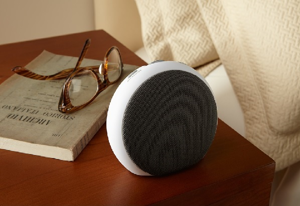 Sleep Better With The White Noise Machine