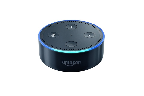 Amazon Announces New Echo Dot Speakers