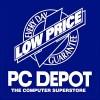 【悲報】PCデポ、ホームページで自社名をPCペポと記載