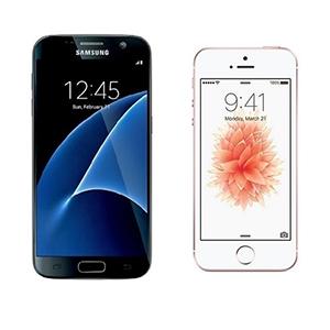 Samsung-Galaxy-S7-vs-iPhone-SE