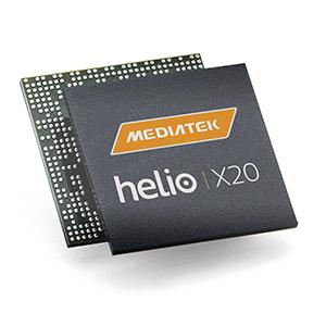 Helio-X20