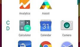 [How to] download & install Android M launcher/ UI