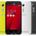 Asus Zenfone Go 4.5 2nd Gen ZB452KG With 1GB RAM Launched In India Starting At Rs. 5299