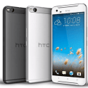 HTC One X9 Dual Sim With 3GB RAM Launched In India For Rs. 25990
