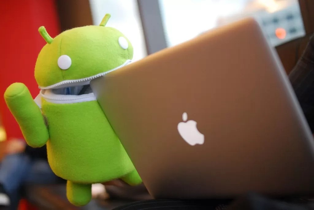 Report: Android registered positive growth while iOS saw decline in 2016 market share