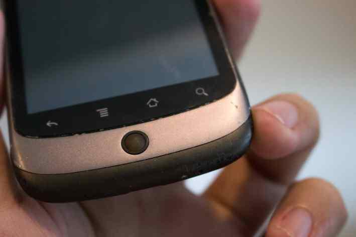 Google Nexus One (1)