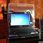 samsung netbook launch 2