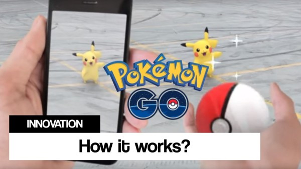 Will You Join the Mobile Pokémon Go Craze?
