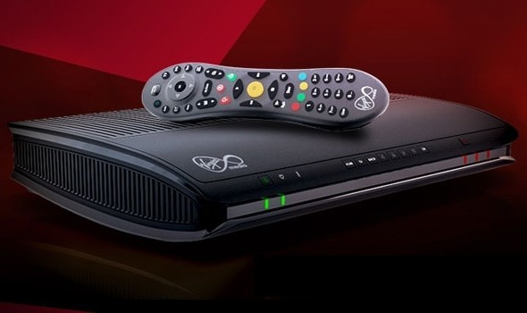 The Virgin Media v6 Ultra HD TiVo Box Unveiled