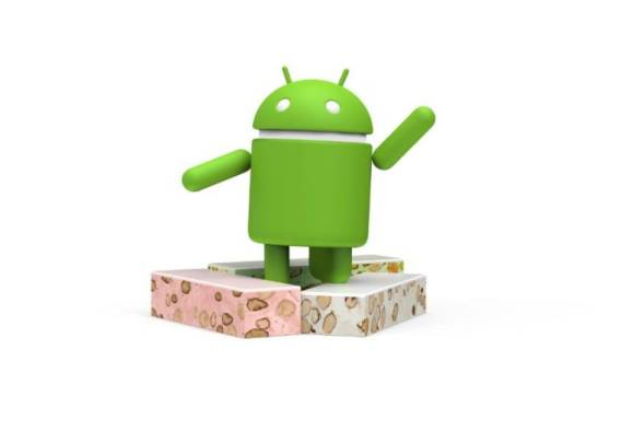Android 7.0 Nougat Is Ready to Go
