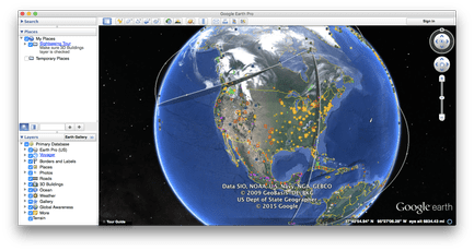 Google Earth VR Will Transport You Anywhere
