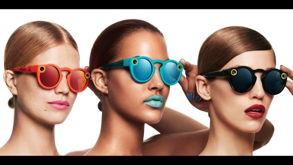 What Are the Snapchat Sunglasses All About?