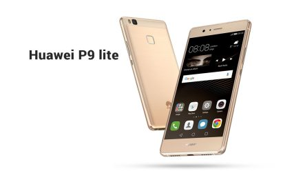 Huawei P9 Lite launched in Nepal