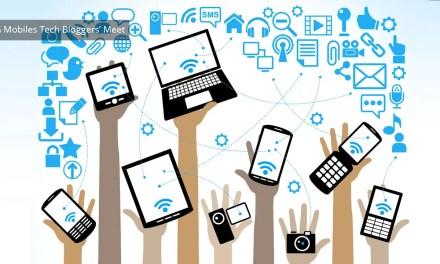 CG Mobiles Organizing A Tech Bloggers' Meet
