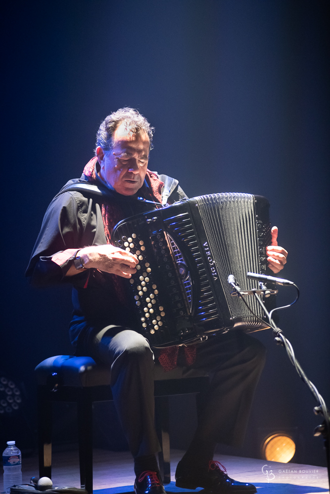 Richard Galliano-concert-accordéon-Trivy