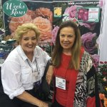Sales & Marketing Manager Karen Kemp Docksteader
