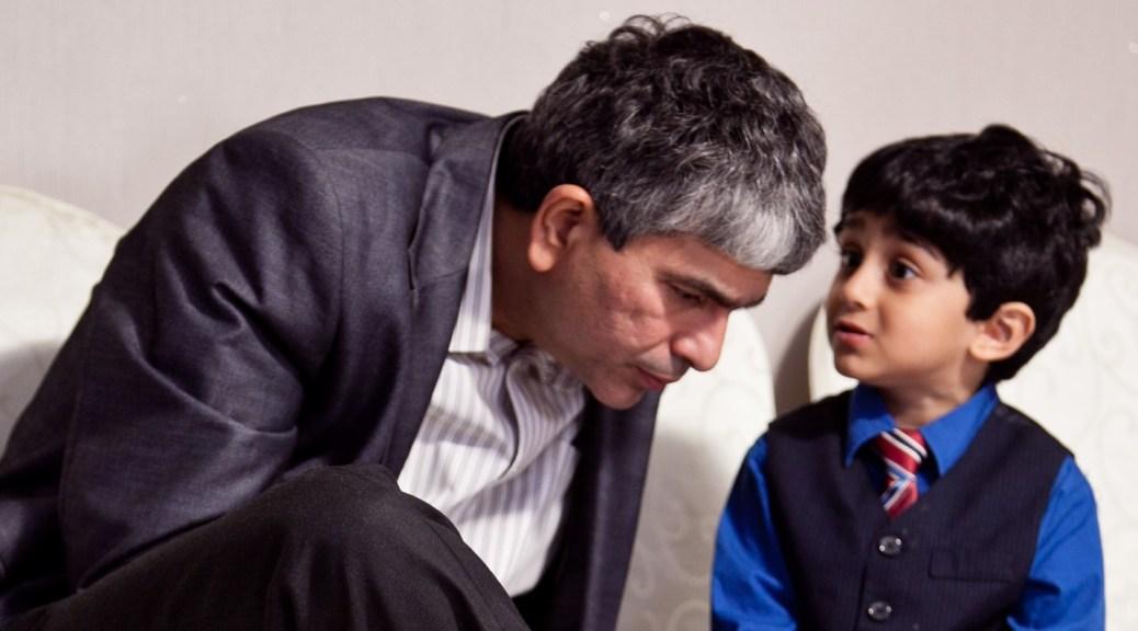 Slušanje dece - Madhavi Kuram via Flickr (CC BY-NC-ND 2.0)