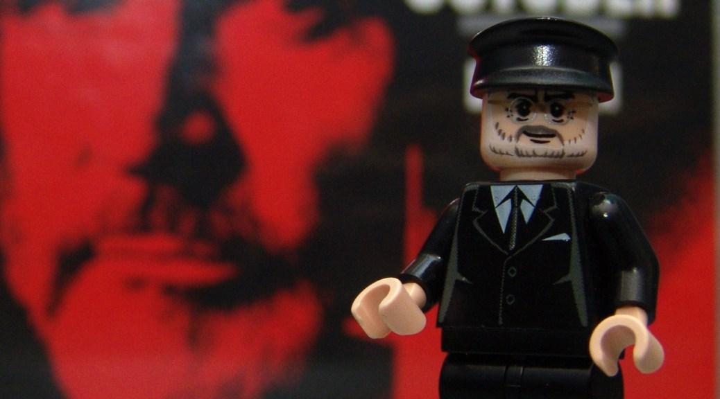 "Sean Connery / Marko Remius (Lov na Crveni oktobar) - Joriel ""Joz"" Jimenez via Flickr (CC BY-NC-ND 2.0)"