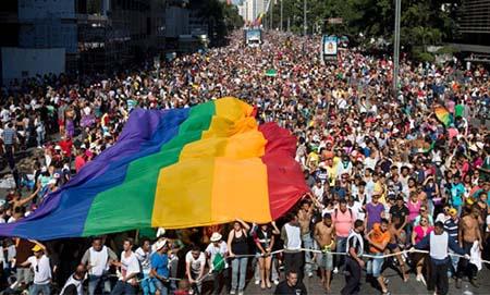 Siracusa Gay Pride