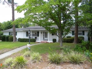 Open House – Suburban Heights – NW Gainesville