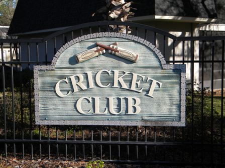 Gainesville Condo for Sale in Gated Community: Cricket Club