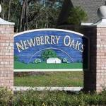 Newberry Oaks