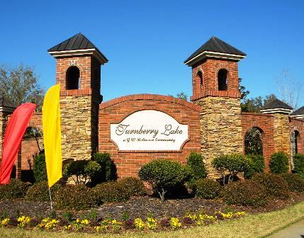Turnberry Lake Community