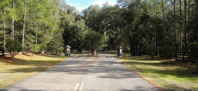 Luxury Home Lots in Jonesville Gated Community Wyndsong Manor