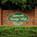 Gainesvlle County Club