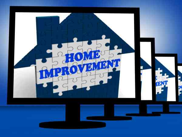 Home Improvements in Gainesville & Alachua County FL