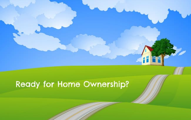 5 Signs You May Be Ready for Home Ownership