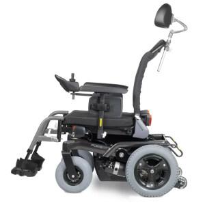כיסאות גלגלים ממונעים לנכים