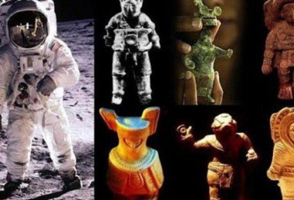 Antik Zaman Astronotları