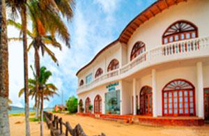 Albemarle-Hotel