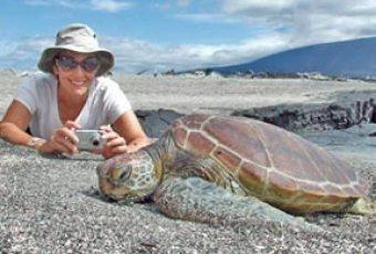 galapagos wildlife experience