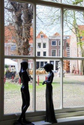 Galerie T Vismarkt