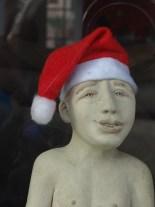 Kerstmannetje