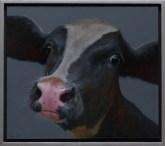 318. Portret 56. 36 x 41 cm)