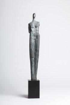 Bronzen figuur-1