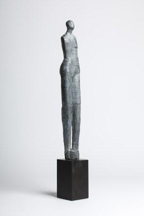 Bronzen figuur-6