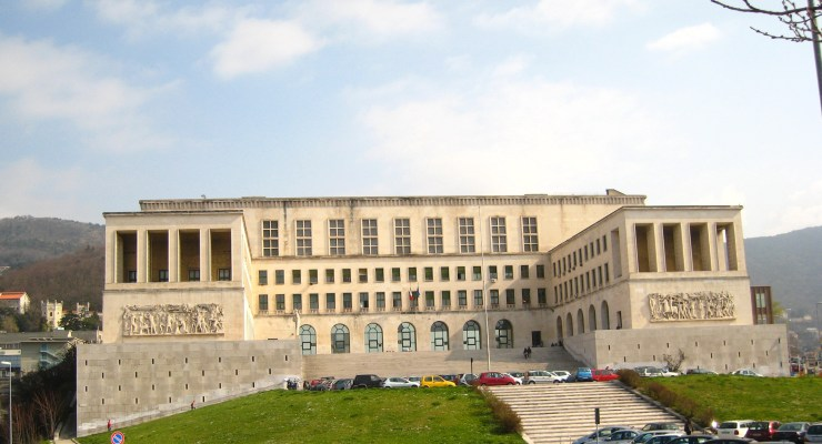 UniversitaTrieste