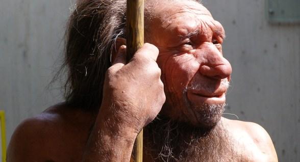 Depressione, è anche colpa dei Neanderthal