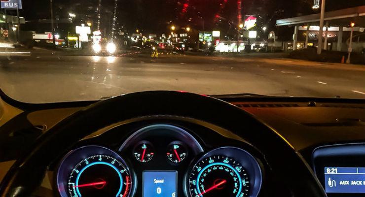 auto volante