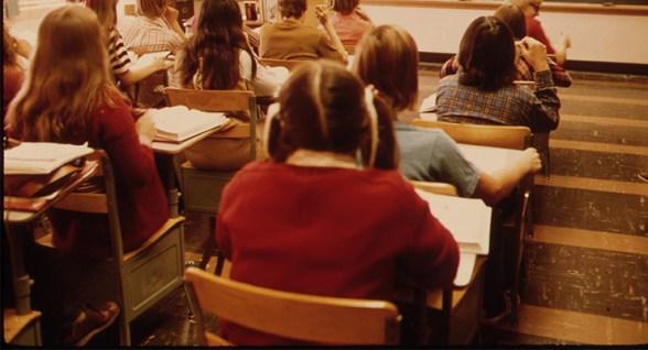 Studenti e insegnanti, lo stress è contagioso