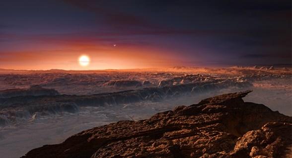 Ecco il pianeta simile (e vicinissimo) alla Terra