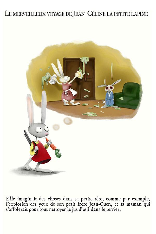 JeanCeline-la-petite-lapine