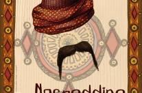 «Nasreddine et autres histoires» – Cie Zaraband